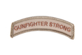 MSM Gunfighter Strong - Desert