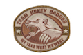 MSM Honey Badger Patch (Multicam)