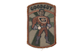 MSM Goodguy Patch (Forest)