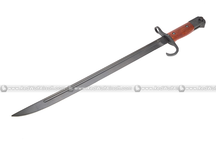 KTW Type 30 Bayonet for Type 38 Rifle