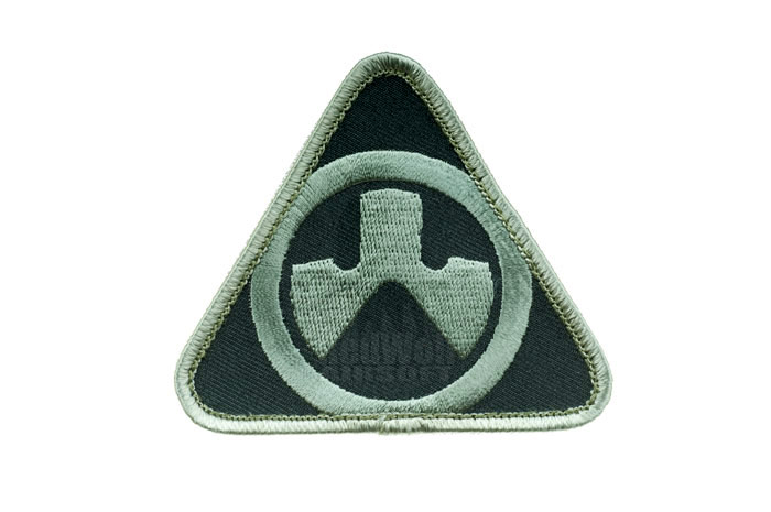 Magpul PTS Dynamics Logo Patch (ACUL)