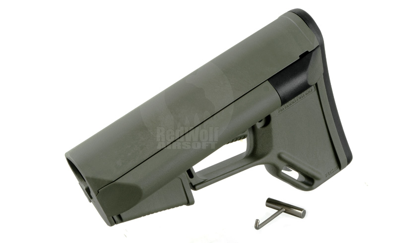Magpul PTS ACS Stock (Foliage Green)