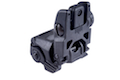 Magpul PTS MBUS2 Rear Sight (Black)