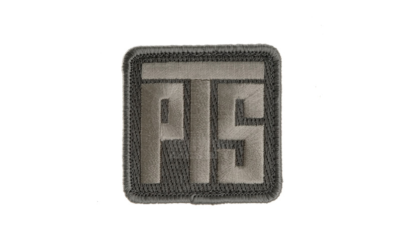 Magpul PTS Logo Patch (ACU Light)