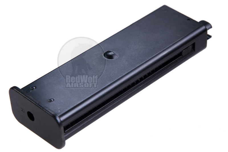 Marushin 12rds Magazine (8mm) for M712 Maxi<font color=red>(Clearance)</font>
