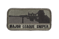 MSM MLS Patch (ACU D)