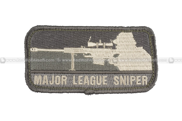 MSM MLS Patch (ACU L)