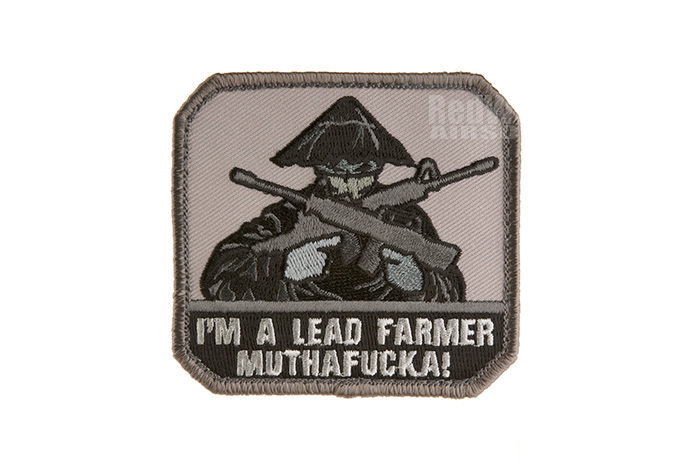 MSM Lead Farmer Patch (SWAT)