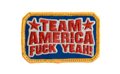 MSM Team America Patch (US Flag)