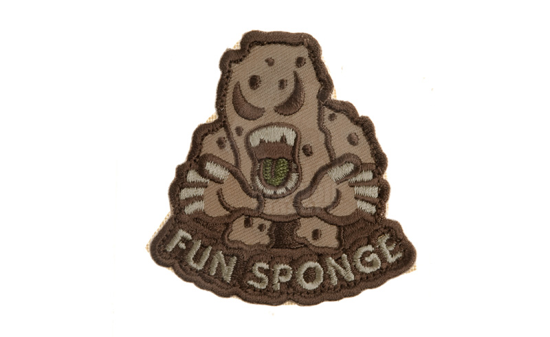 MSM Fun Sponge Patch (ARID)
