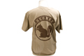 MSM Secret Squirrel T-shirt (L)