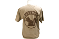 MSM Secret Squirrel T-shirt (M)