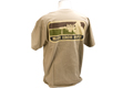 MSM Major League Sniper T-shirt (L)