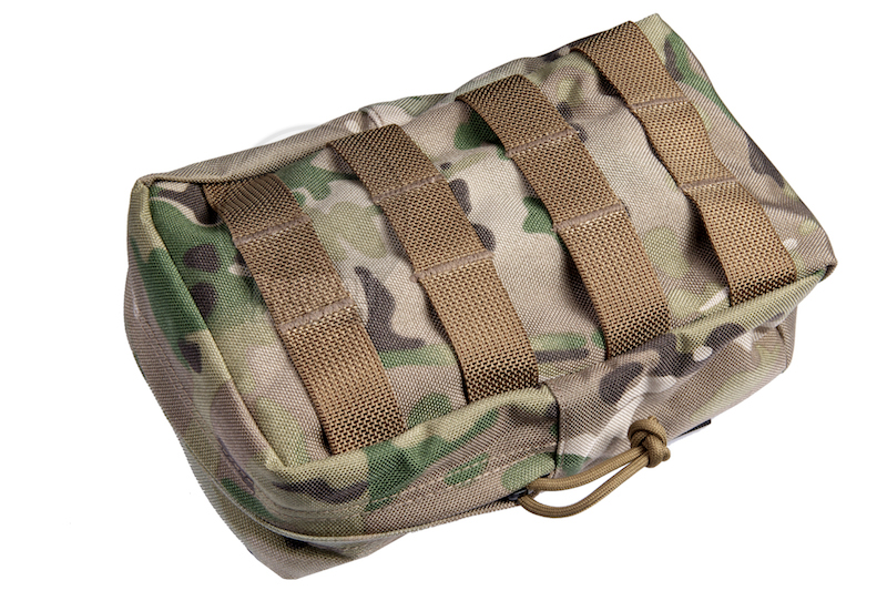 Milspex Vertical Accessories Pouch (Multicam)