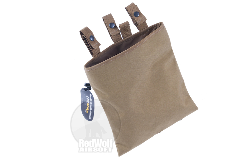 Milspex Drop Bag (TAN)