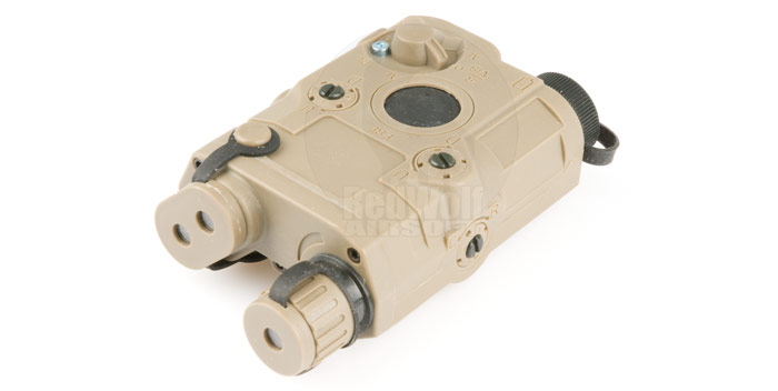 Milspex Dummy AN/PEQ-15 (TAN)