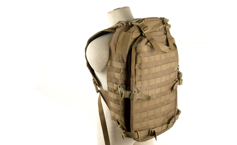 Milspex Recon Pack (CB)