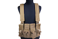Milspex SF Chest Vest- TAN<font color=red> (Holiday Blowout Sale)</font>