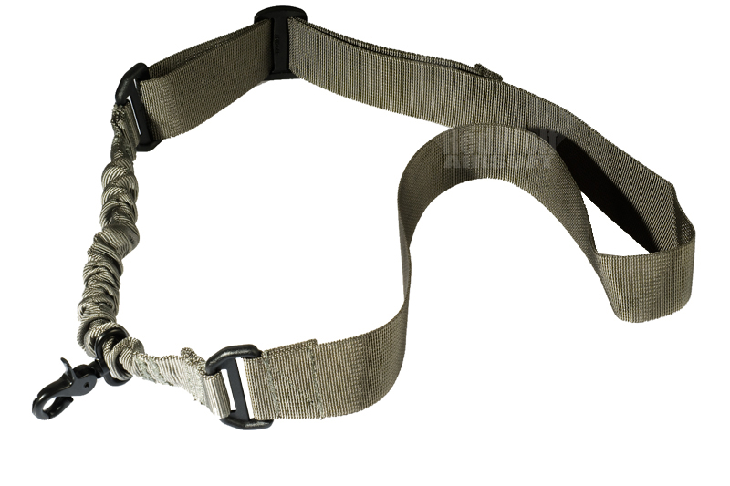 Milspex Single-Point Bungee Sling (ACU)<font color=red> (Holiday Blowout Sale)</font>