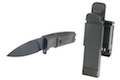TSC Mad Warrior Shrapnel Desert Warfare Dummy Knife (OD)