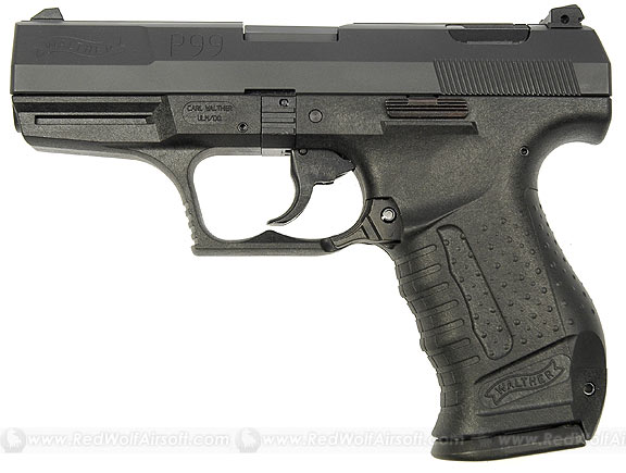 Maruzen P99 (Licensed by Umarex / Walther)