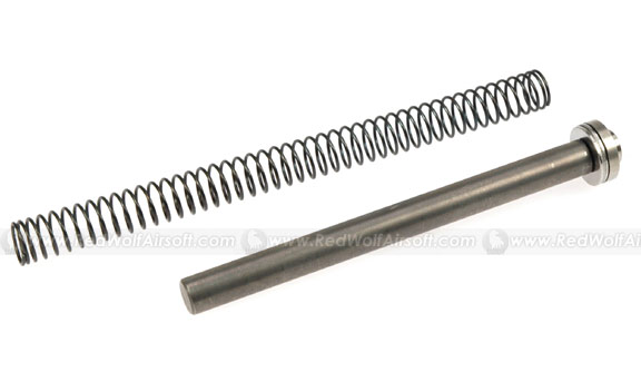 Nine Ball Recoil Spring & Short Recoil Spring Set for Marui Hi-Capa 5.1