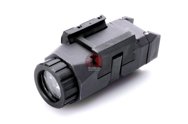 Night Evolution Auto Tactical Light