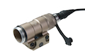 Night Evolution M30A Mini Scout Light - DE