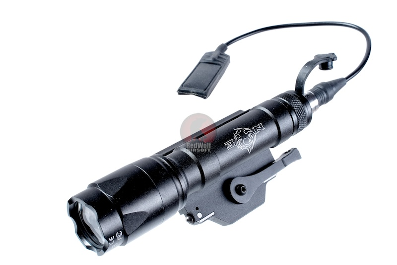 Night Evolution M620C Scoutlight LED Full Version