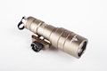 Night Evolution M300B Mini Scout Light - DE