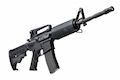 Systema PTW Professional Training Weapon M4 (3 Burst Auto) (M150 Cylinder) - First Variant Ambidextrous Model