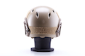 Ops-Core Fast Base Jump Helmet (L/XL) - Urban Tan