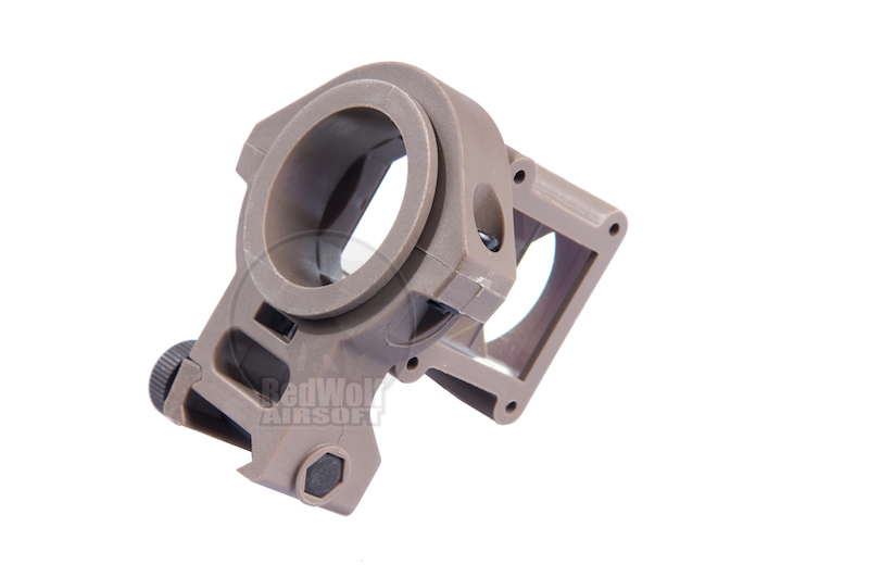 Optronics Rail Plastic Angle Use Scope ( DE )