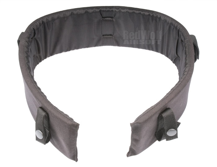 PANTAC Liner Pad For Duty Belts (BK / Medium / Cordura)