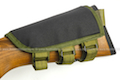 PANTAC Cheek Pad for Rifle / Shotgun (OD / CORDURA)