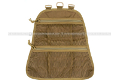 PANTAC Molle Internal Platform for Backpacks (CB / Cordura)