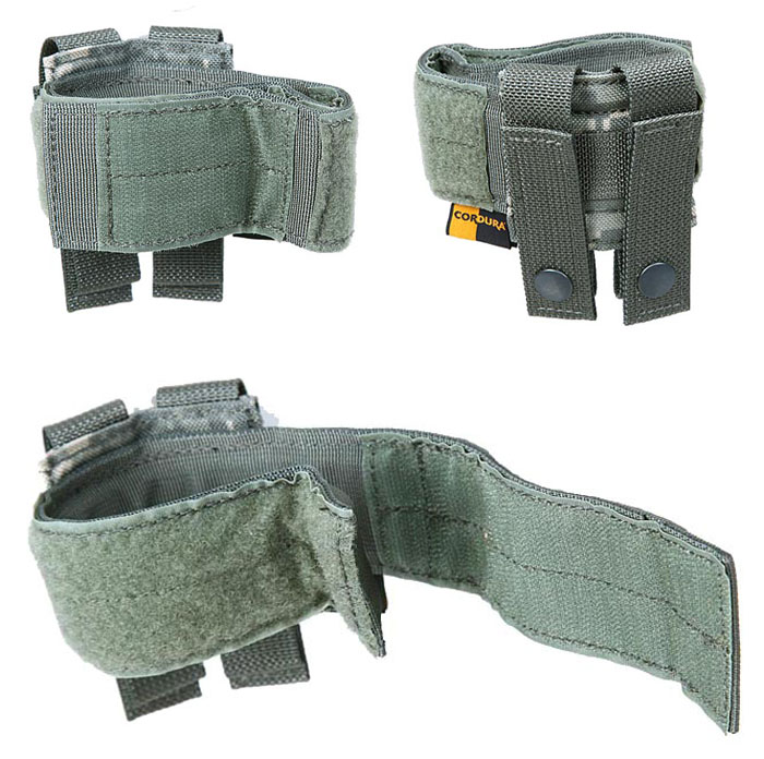 PANTAC Weapon Catch (ACU / Cordura) <font color=red> (Holiday Blowout Sale)</font>