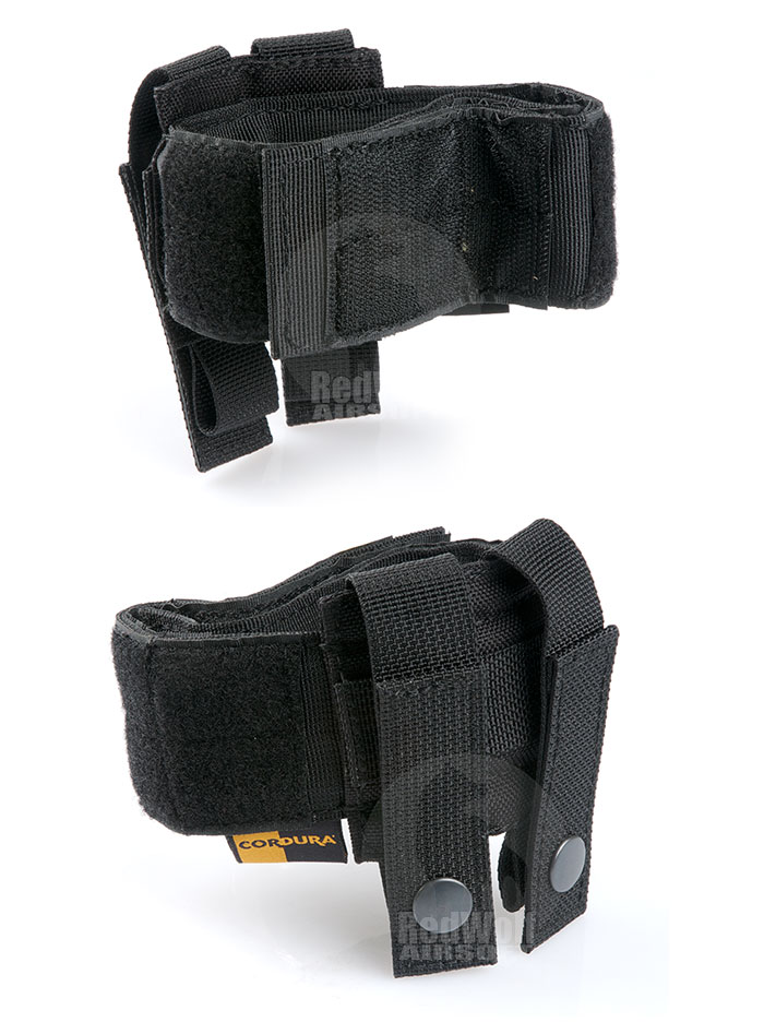 PANTAC Weapon Catch (Black / Cordura)