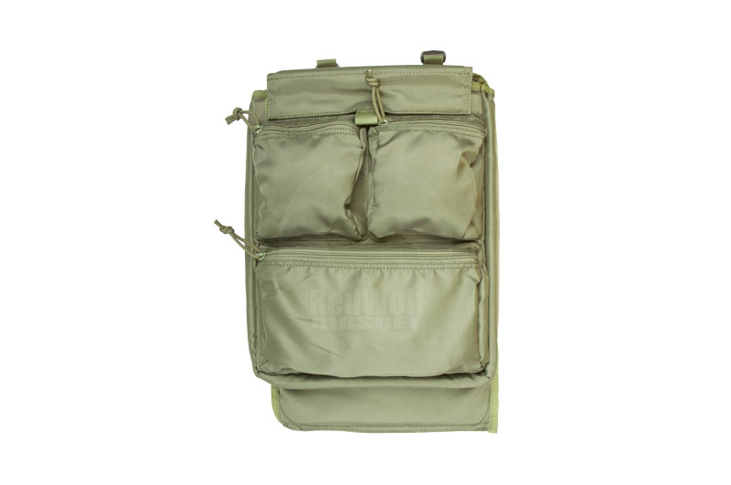 PANTAC Multi-Purpose Insert for Backpacks (OD / Cordura)