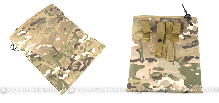 PANTAC Magazine Drop Pouch (MC*)