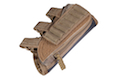 PANTAC Cheek Pad For Rifle / Shotgun (A-TACS / Cordura)