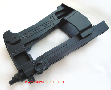 G&P P90 Metal Receiver
