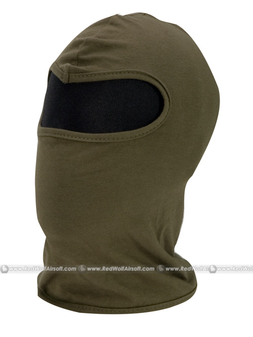 Pantac SWAT Balaclava (1 Hole/OD)<font color=red> (Holiday Blowout Sale)</font>