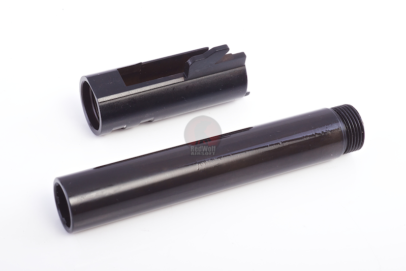 PDI Rifiing Barrel Set for Marui M1911A1 (PH stamp)