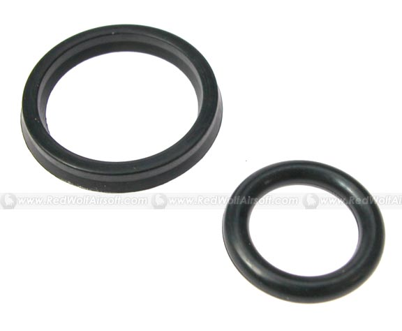 PDI O & Y Rings Repair Kit for PDI APS2 Piston Head