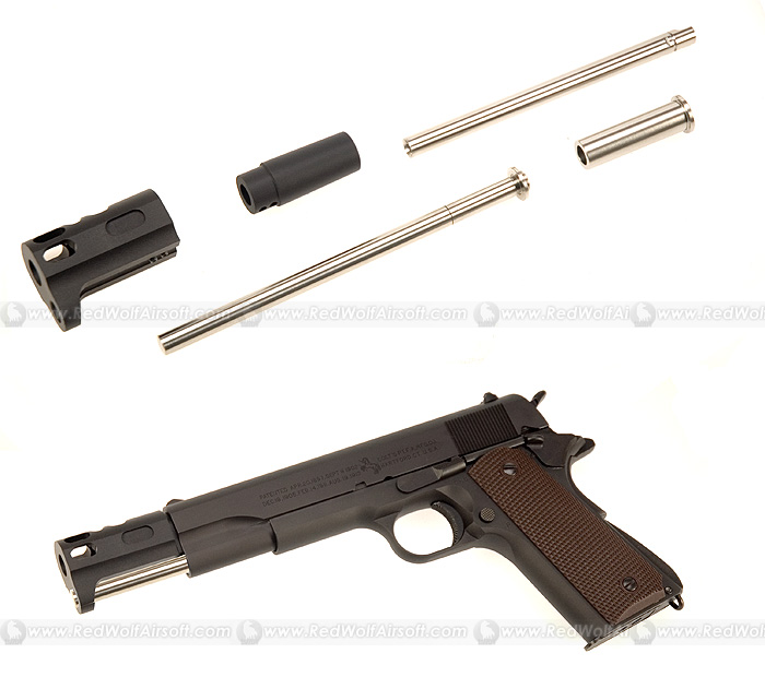 PDI JB Comp Set for Marui M1911A1