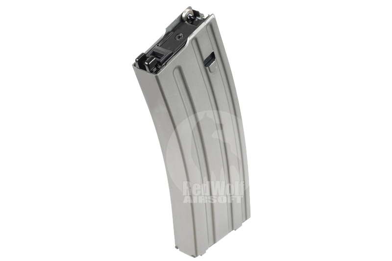 ProWin 50rds Magazine for Gas Powered (WA) Western Arms / G&P / King Arms / M4 GBBR (Version 2)