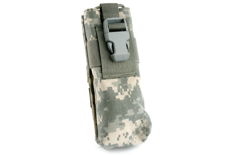 PANTAC PRC 148 MBITR Radio Pouch (ACU / Cordura) <font color=red> (Holiday Blowout Sale)</font>
