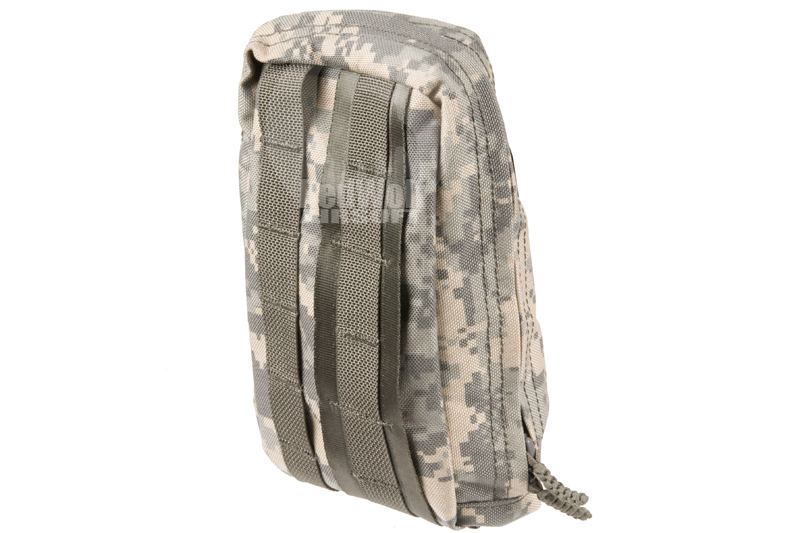 PANTAC Amoeba Tactical Combo Utility Pouch (ACU / Cordura) <font color=red> (Holiday Blowout Sale)</font>
