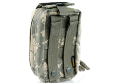 PANTAC Spec Ops Series Molle Small Medical Pouch (ACU / Cordura) <font color=red> (Clearance)</font>